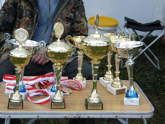 Sp³awikowe Mistrzostwa Ko³a 17.05.2009
