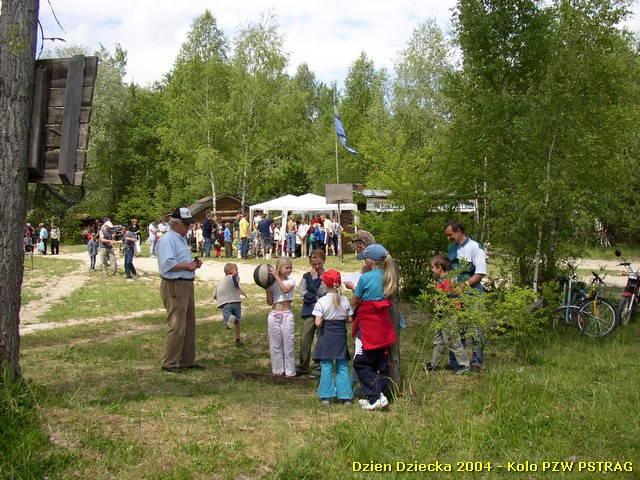 Dzieñ Dziecka 2004