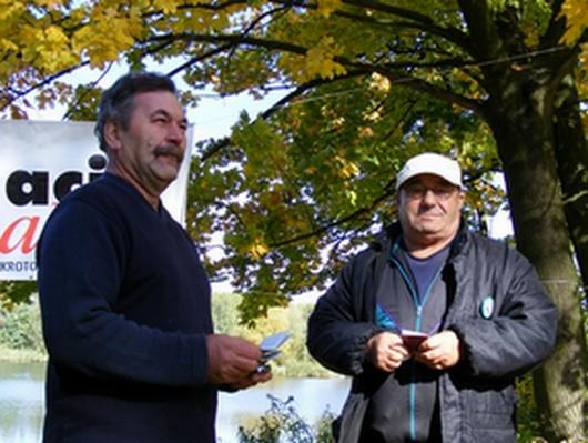 Zawody jubileuszowe 2009