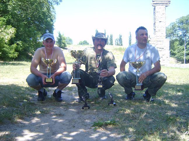 Czelin 2008 Mistrzostwa Kola Troc