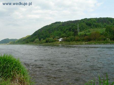Wycieczka Dunajec