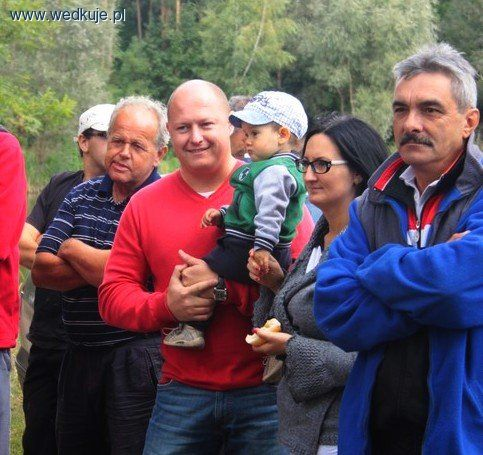 Puchar Burmistrza Ponieca 24.08.2014