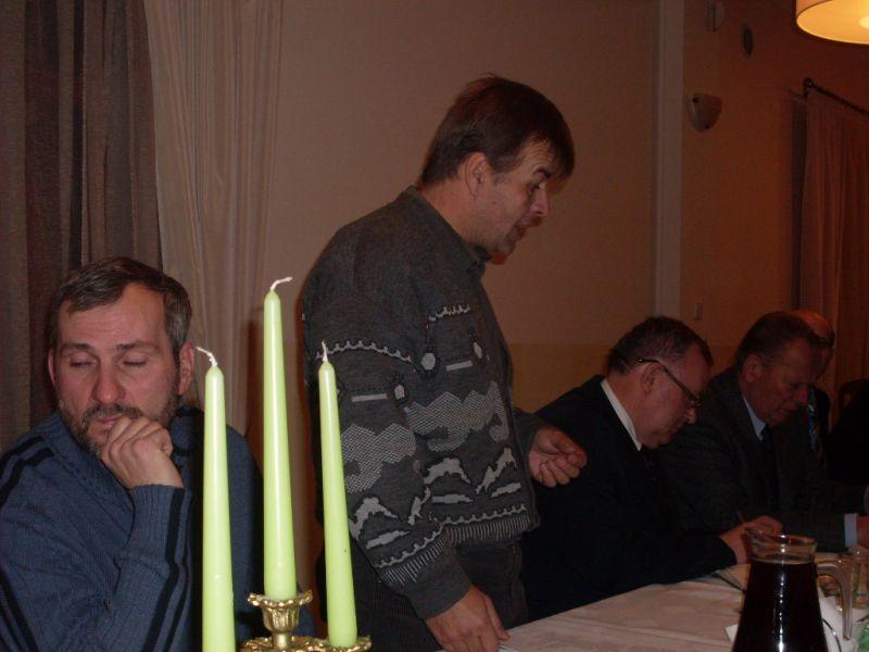 Zebranie sprawozdawcze 17.12.2009r.