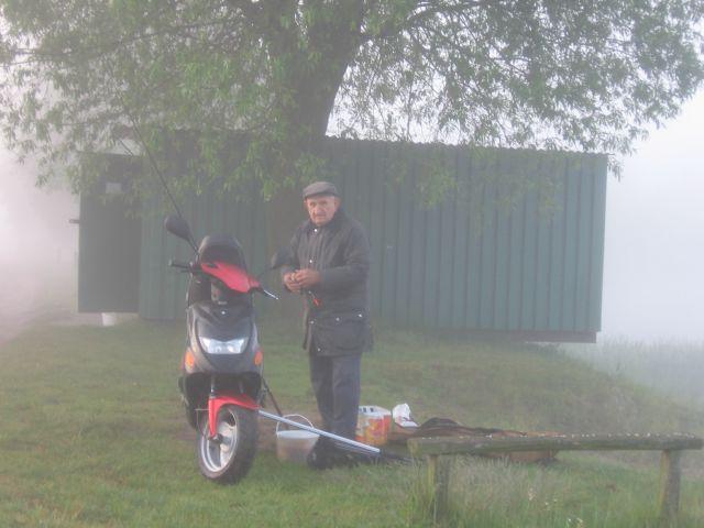 Towarzyskie zawody wêdkarskie Kobylin - Jutrosin