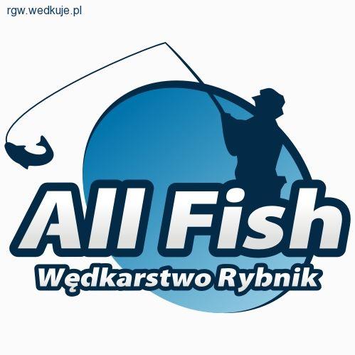 AllFish Wêdkarstwo Rybnik - oficjalna strona