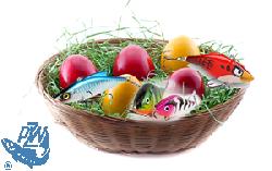 Weso³ych ¦wi±t Wielkanocnych 2019.