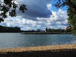 Sprz±tanie Jeziora Che³m¿yñskiego.