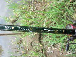 MegaBAITS Tactix XH.Feeder 3,9 m c.w. 130 g