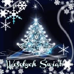 Weso³ych ¦wi±t oraz Szczê¶liwego Nowego Roku ¿yczy Zarz±d ko³a nr 26  Energetyk