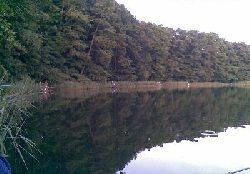 £owisk specjale jezioro Karolewskie - skandal