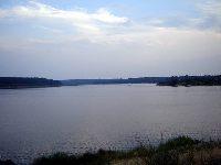 Jezioro Chañcza