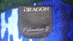 Dragon Fishmaker II- m³ynek do zadañ specjalnych