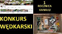 KONKURS WÊDKARSKI-Amurtv