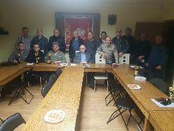 Zebranie Sprawozdawcze ko³a Z³ota Rybka za 2019 rok