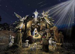 Weso³ych ¦wi±t Bo¿ego Narodzenia-ko³o PZW £owicz