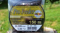 ¯y³ka VDE Robinson Pro Feeder