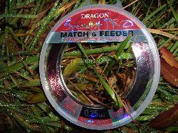 Specialist Pro Match & Feeder 0,25 mm/7.70 kg