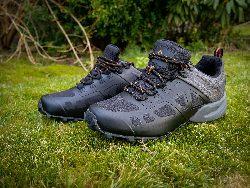 Savage Gear X-Grip - buty do wyszukiwania miejscówek
