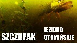 Kamera podwodna - Jezioro Otomiñskie