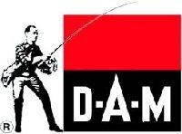 D.A.M. w BASS'ie