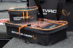 Wodoodporne transportery do przynêt - Savage Gear WPMP