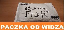 UNBOXING Paczki od Itam Fish ( akcesoria / spinning / feeder / s³odko¶ci )