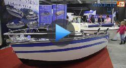Firma Viking - Targi Rybomania Lublin 2014