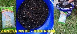 Karpie z PZW Wydra na zanêtê MVDE od Robinsona