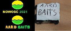 PACZKA OD AAKO BAITS - NOWO¦CIE 2021