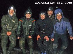 Grönwold Cup 14.11.2015