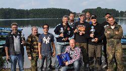 II Spinningowe Grand Prix 2014 Bistensee