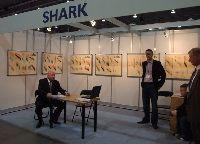 Firma Shark zaprezentowa³a siê w Poznaniu