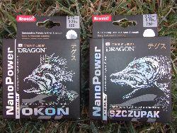 ¯y³ka Dragon NanoPower Okoñ