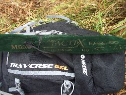 MegaBAITS Tactix H.Feeder 3,6 m c.w. 100 g