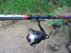 Dragon Street Fishing HS FD 420i