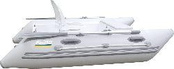 FloverBoat 250 – RIB na miarê XXI wieku