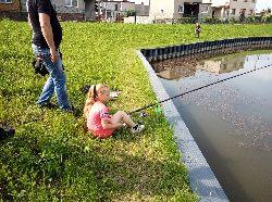 Dzieñ dziecka w kole BASZTA w Buku