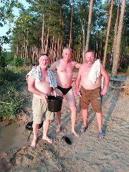 Kolejny wyjazd nad Jezioro Sulejowskie