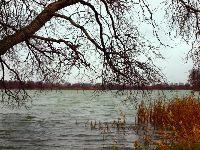 Jezioro Lubosiñskie Ma³e