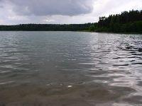 Jezioro ¦redniak