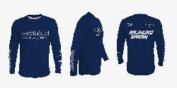 Koszulki dla ko³a wêdkarskiego, klubu teamu