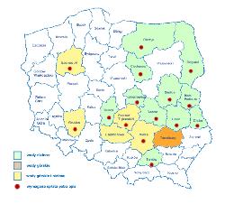 Porozumienia w PZW Okrêg Tarnobrzeg