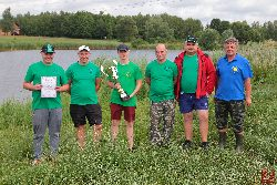 XXXI Turniej Kó³ Radomska i Powiatu za nami.