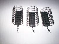 Koszyczki zanêtowe - w³asnej roboty