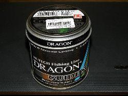 Test ¿y³ki DRAGON Guide Select.