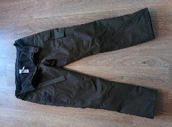 Zimowe spodnie wêdkarskie