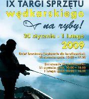 Targi Na Ryby-Warszawa 2009