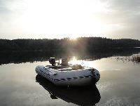 Pontony wêdkarskie - Podstawowa wiedza o pontonach