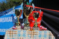 Puchar Prezesa Okrêgu PZW Sieradz - 30.09.2018 £êczyca