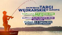 Rybomania Warszawa 2019